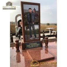 Элитный памятник №37 — ritualum.ru