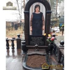 Элитный памятник №41 — ritualum.ru