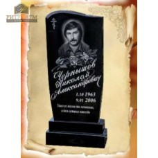 Памятник из гранита 89 — ritualum.ru