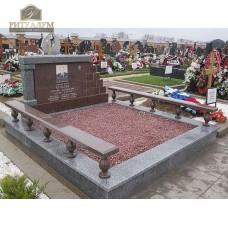 Элитный памятник 222 — ritualum.ru