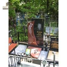 Элитный памятник №311 — ritualum.ru