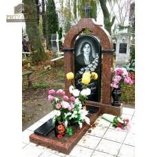 Элитный памятник 227 — ritualum.ru