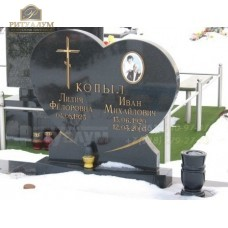 Креативный памятник 12 — ritualum.ru