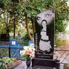 Креативный памятник 38 — ritualum.ru