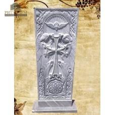Резной памятник №17 — ritualum.ru