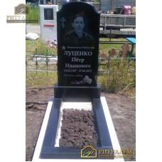 Памятник из гранита 357 — ritualum.ru